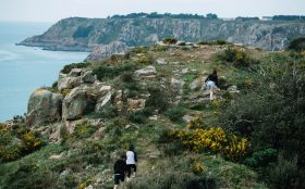 Jersey Walking Holidays