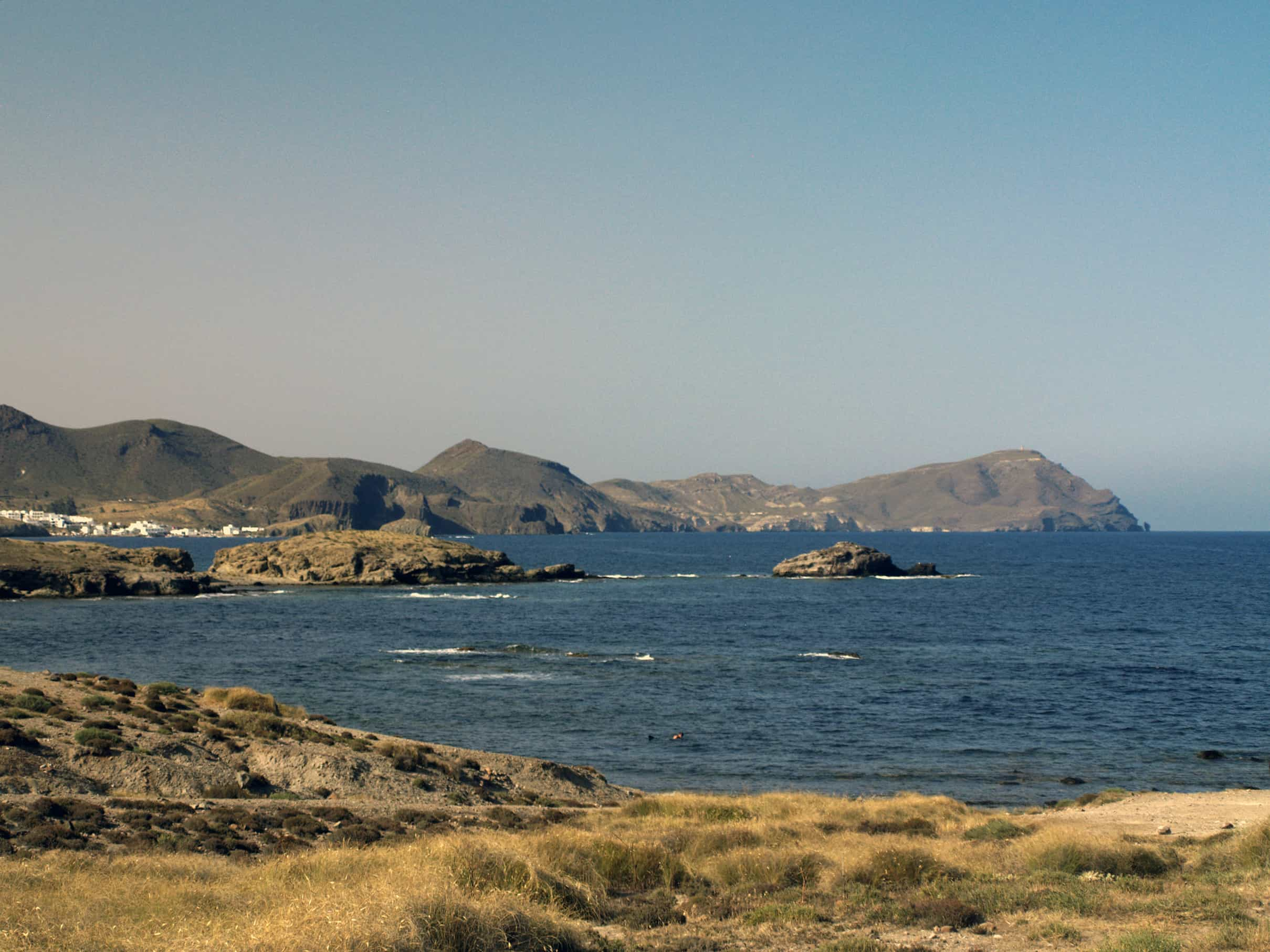 Cabo de Gata Walking Holiday