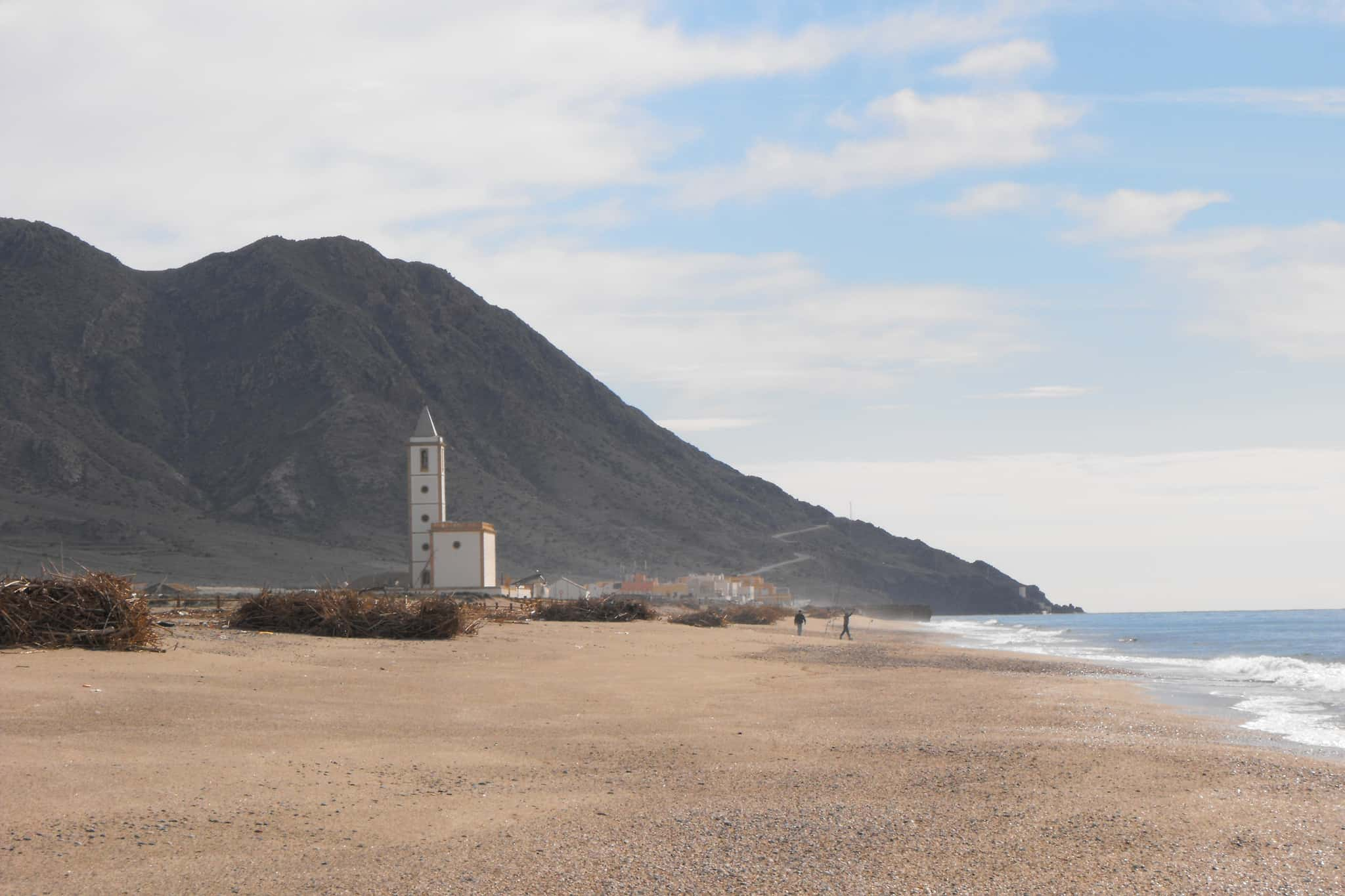 Playas on the Cabo de Gata Walking Holiday