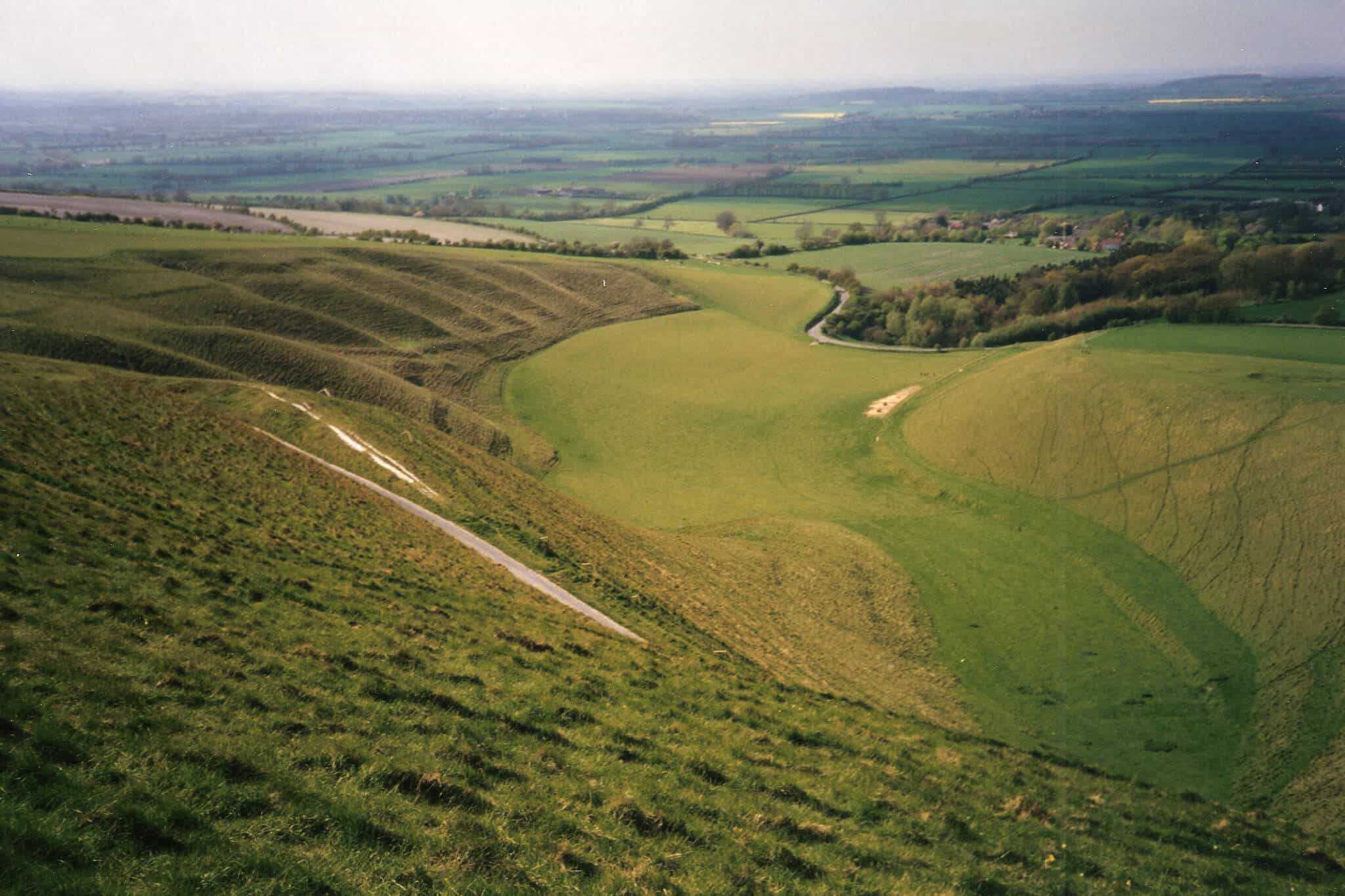 Walking The Ridgeway