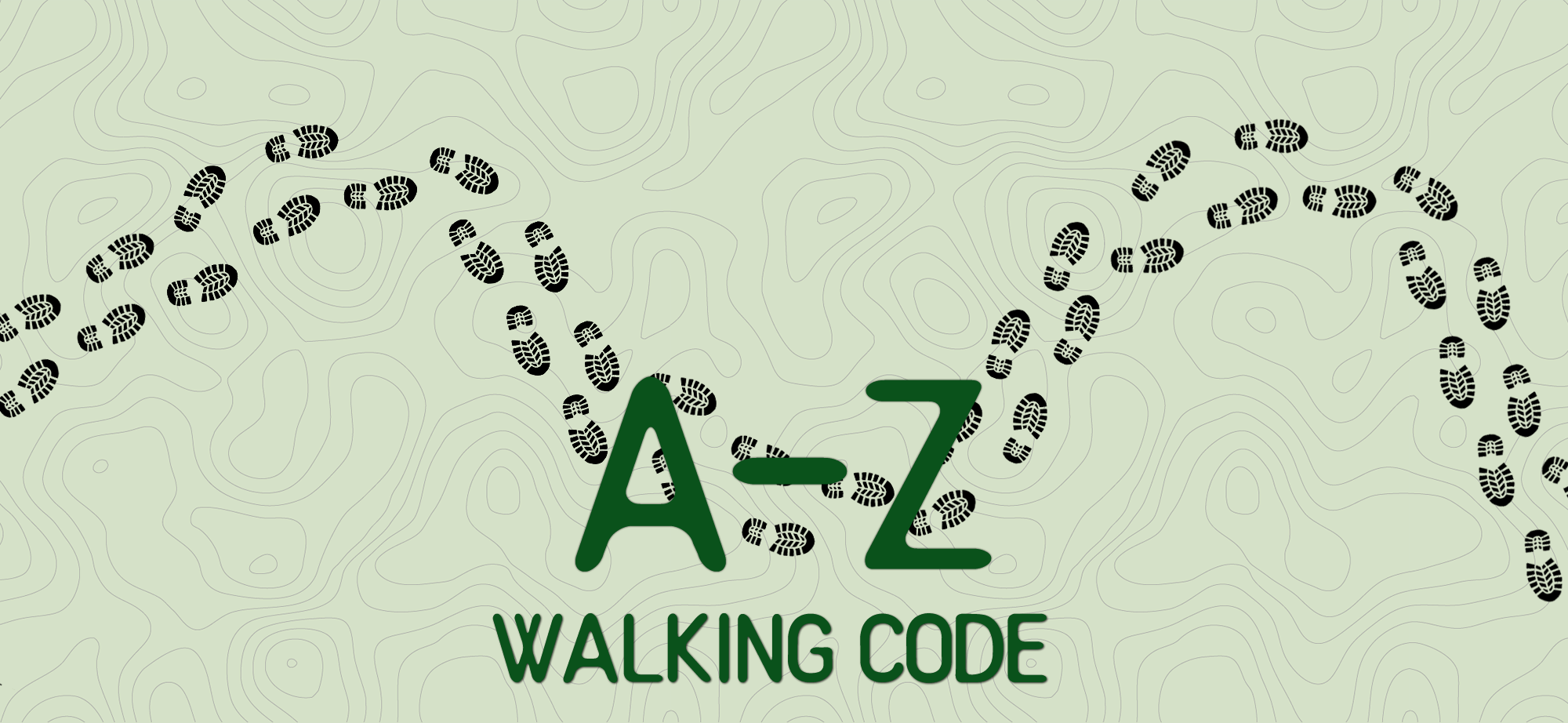 A-Z-Walking-Code-Celtic-Trails