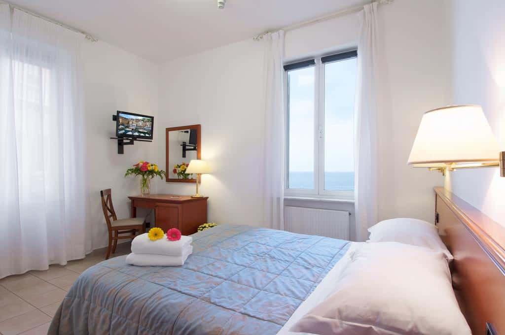 Accommodation Cinque Terre