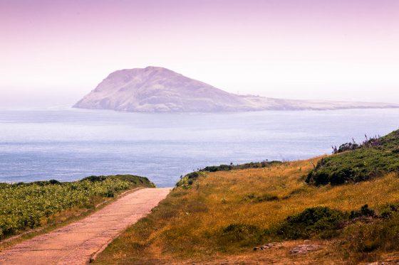 Bardsey Island Llyn Coast Path