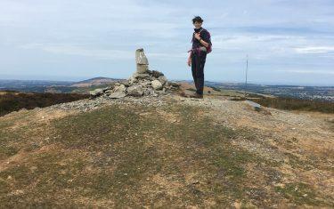 Bodfari to Prestatyn Offa's Dyke Path