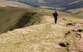Brecon Blog Post Top 100 Walks