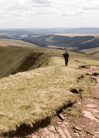 Brecon Blog Post Top 100 Walks