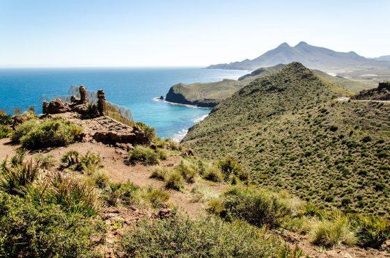 Wellbeing Walking Holidays Cabo de Gata