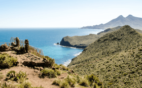 Cabo de Gata Walking Holidays Spain