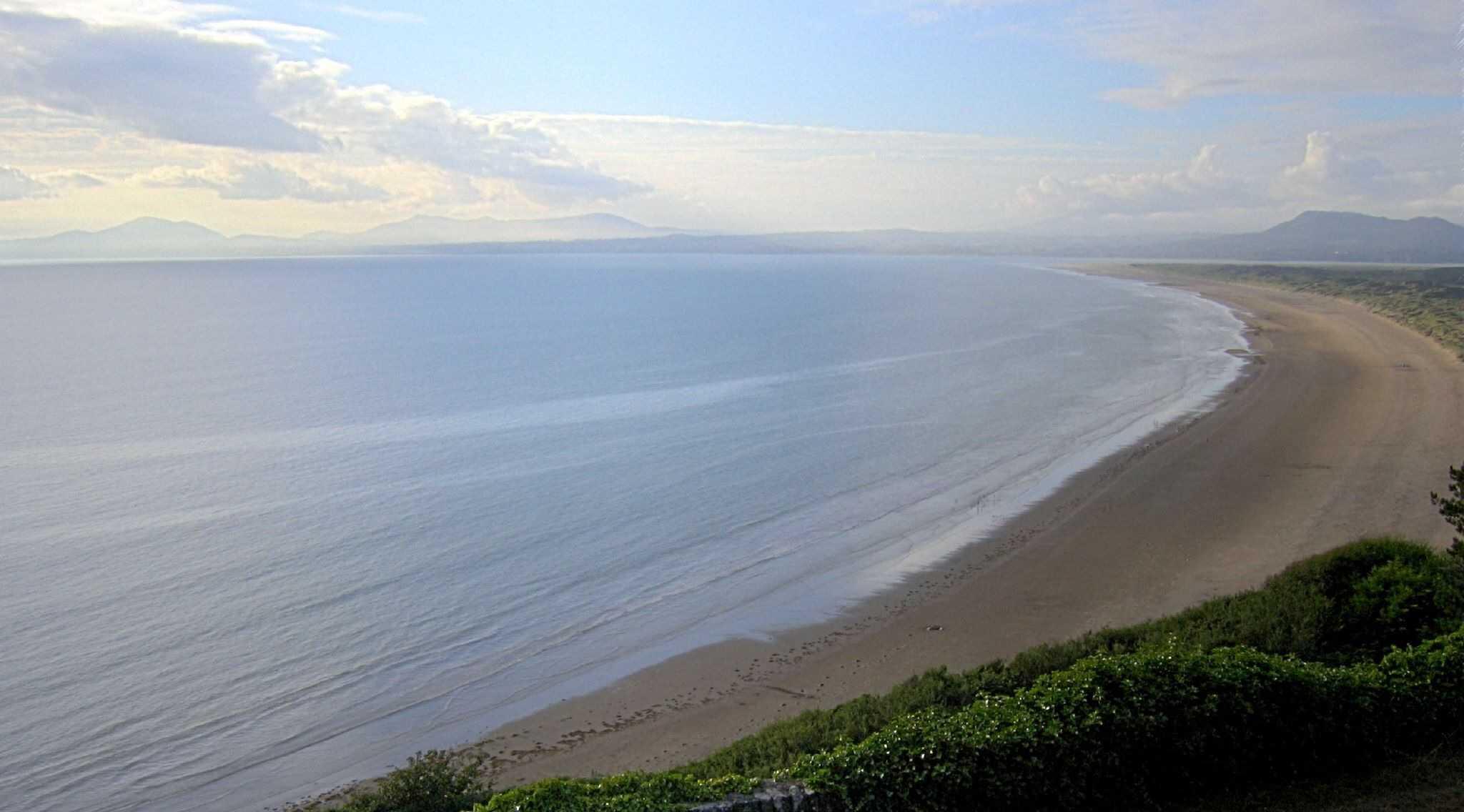 Walking Holidays Cardigan Bay