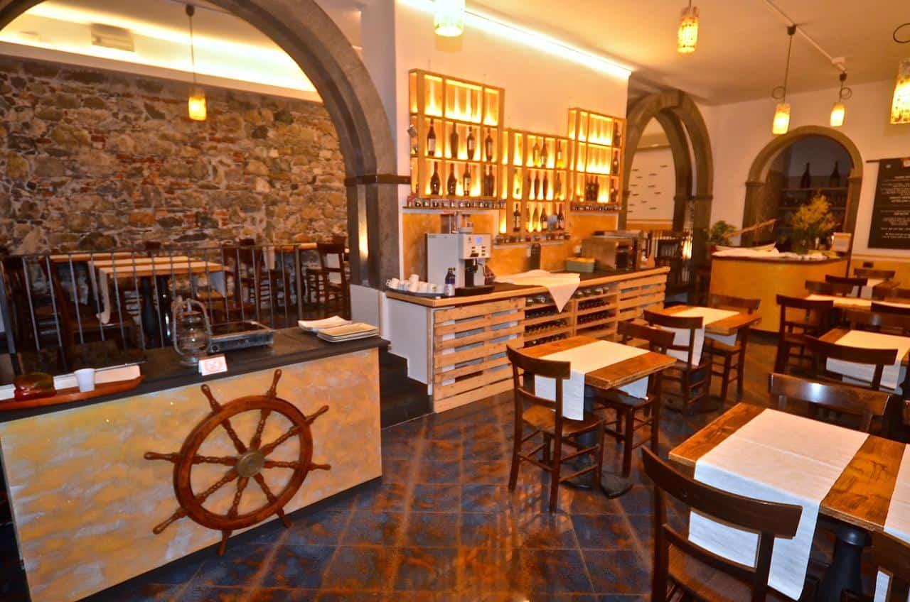 Cinque Terre Hotel Restaurant