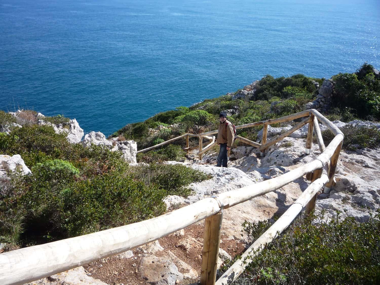 Cipolliane Grotte Sentieri