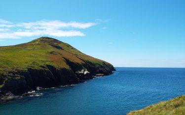 Cliffs of Peel