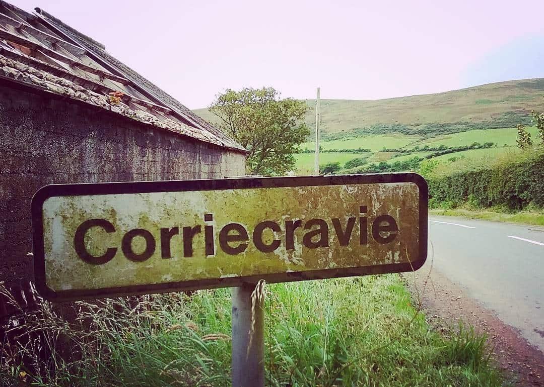 Corriecravie