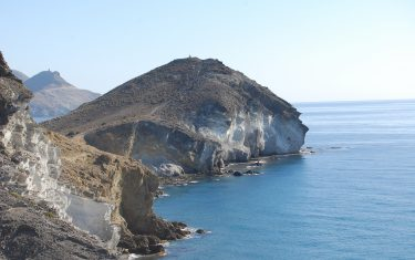 Coves and Playas on the Cabo de Gata coastal walking holiday in Spain