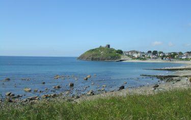 Llyn coastal path walking holidays
