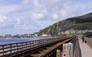 Walking Holidays West Wales