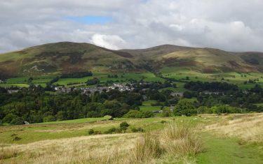 Dales Way Walking Holidays