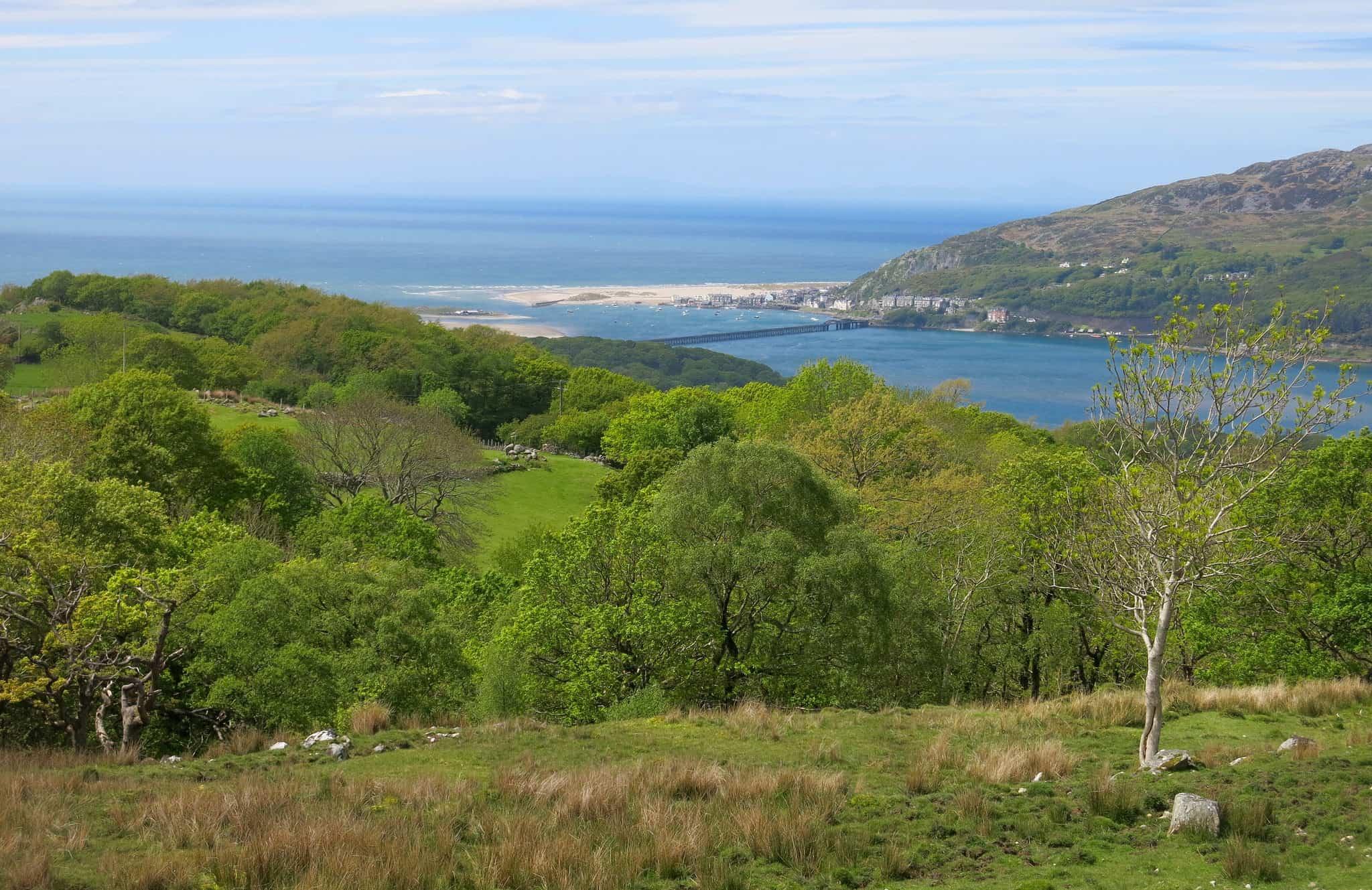 Meirionnydd Coastal Path
