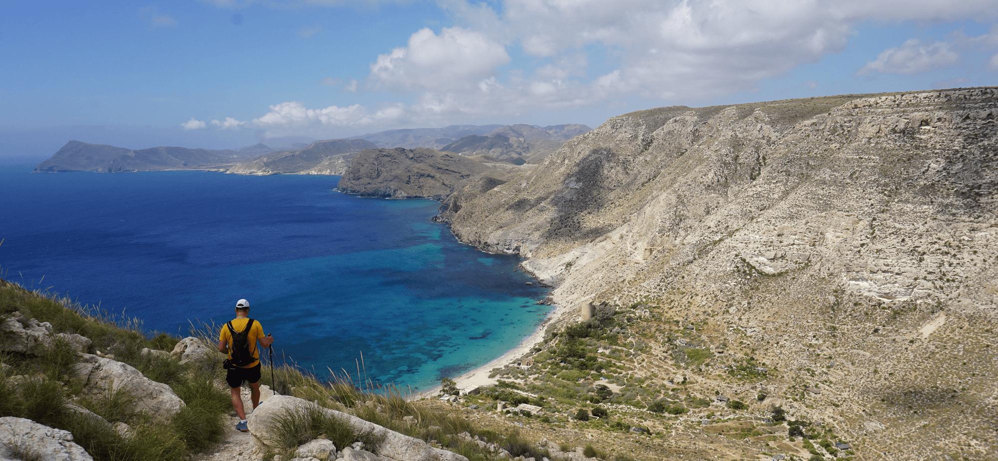 Villages of the Cabo de Gata