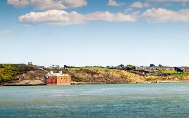 Isle of Wight Coastal Path