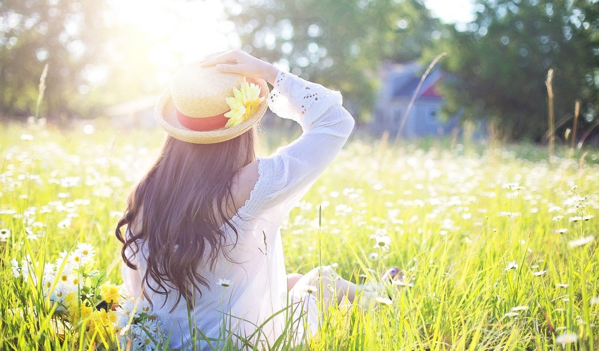 6 Unknown Benefits of Being Outdoors