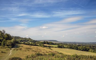 Walking holidays The Ridgeway