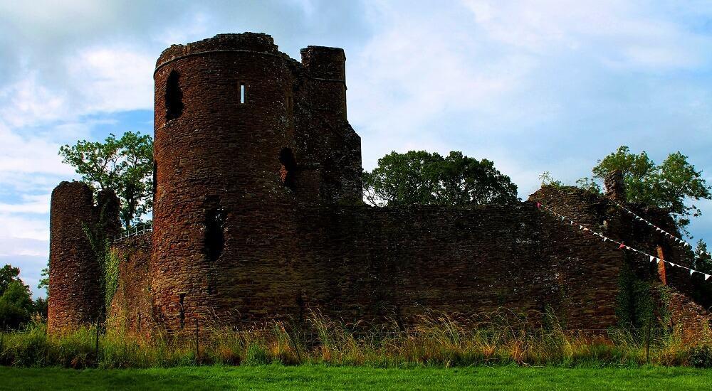 Historical Walks in Wales