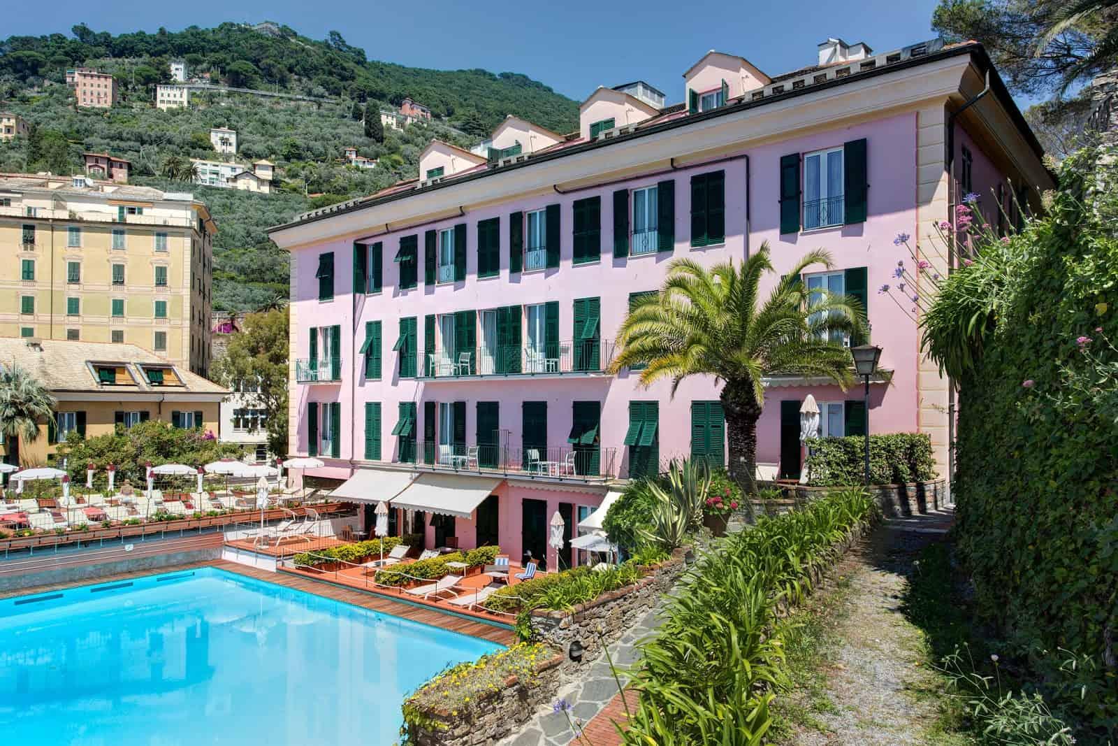 Hotel Cinque Terre