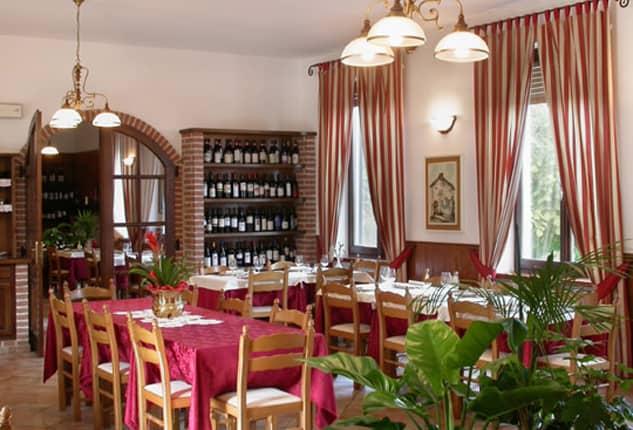 Hotel Piedmont Restaurant
