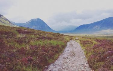 Walking Holidays West Highland Way