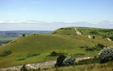 Walking Holidays along The Ridgeway