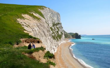 Jurassic Coast Hiking Holidays