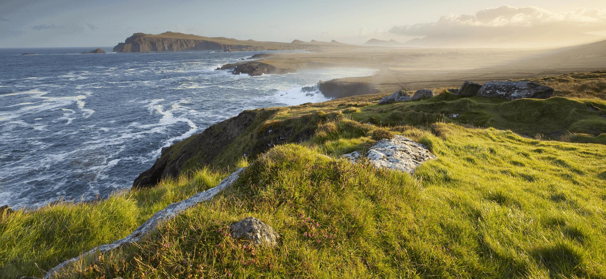 Kerry Way Coast