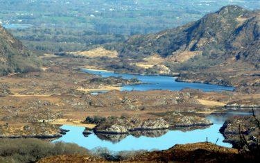 Walks through Killarney National Park