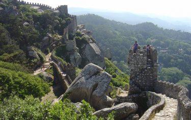 Moorish_Castle_Castelo_de_Mouros