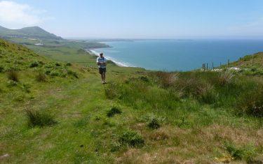 Nefyn on the Lleyn Coast Path