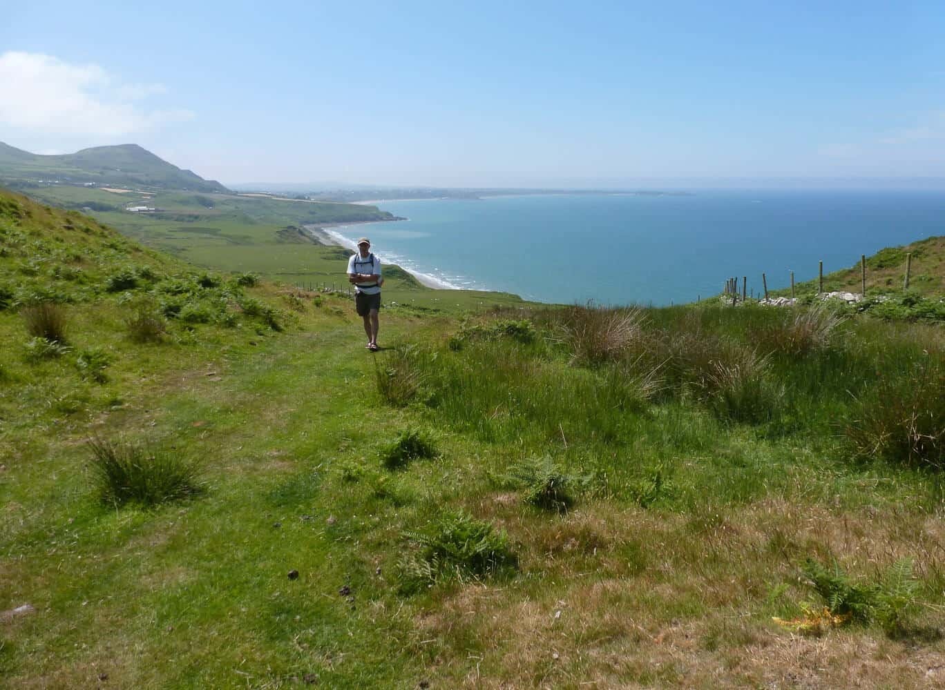 Nefyn on the Lleyn Coast Path