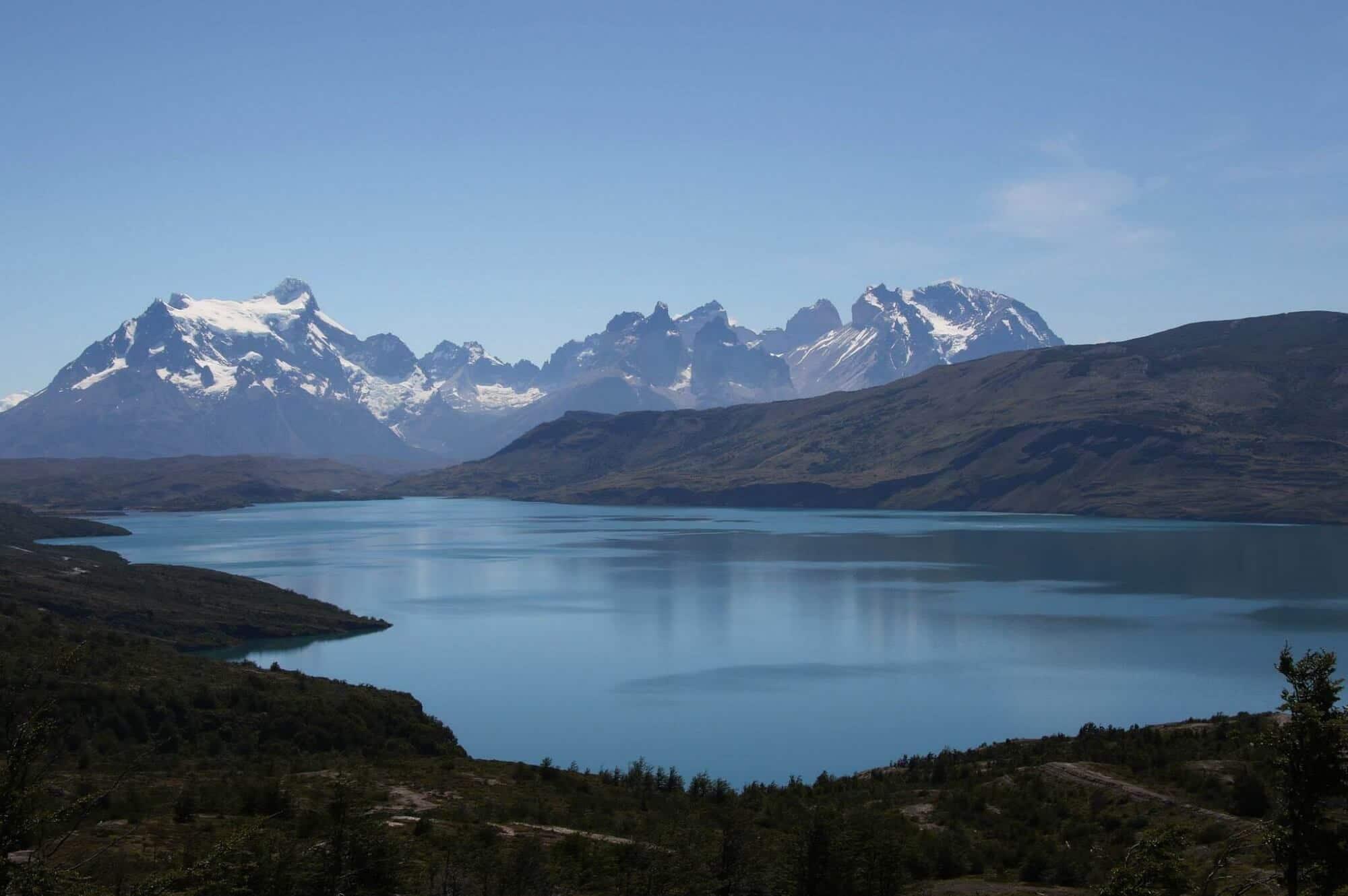 North American Lake