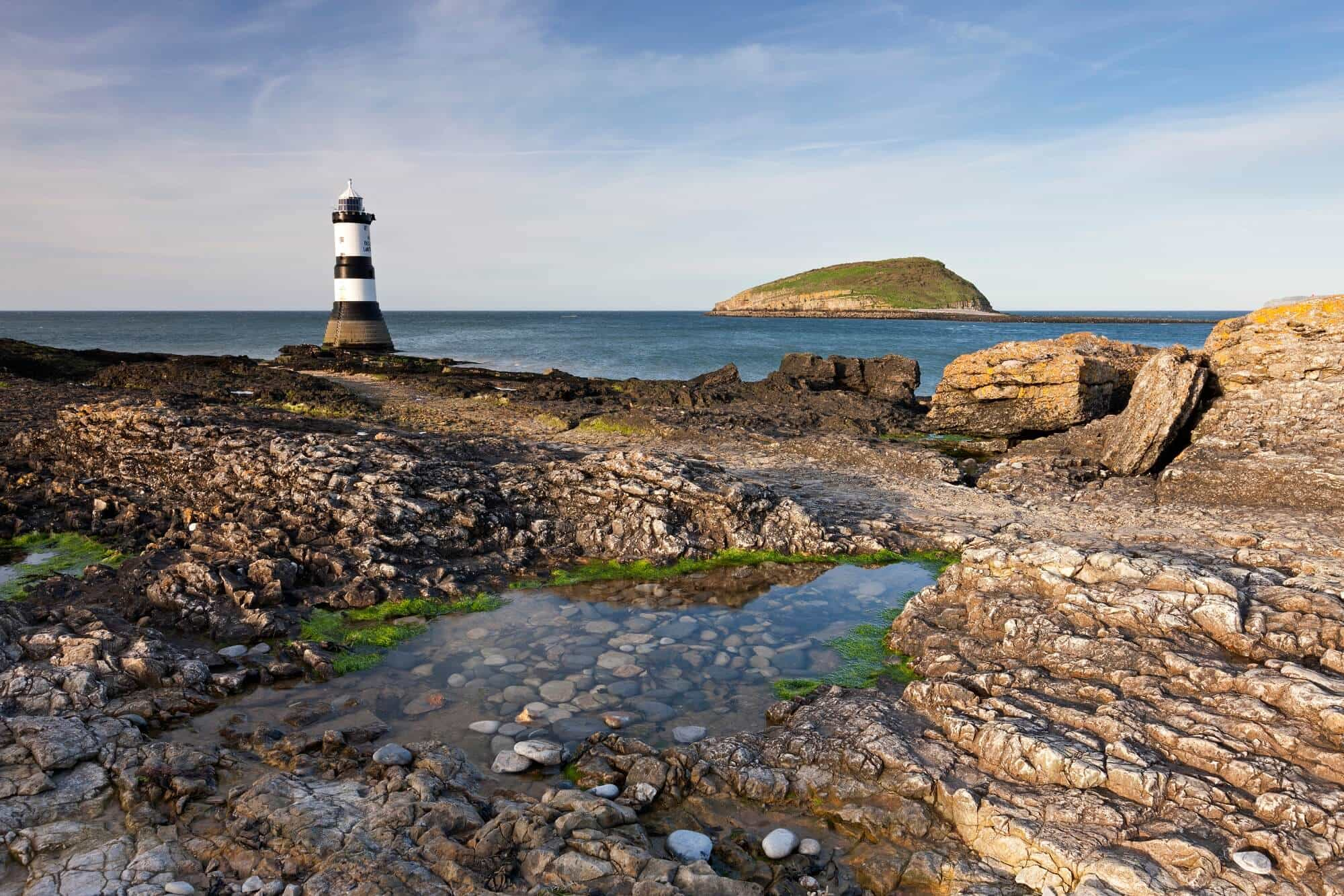 Singles Walking Holidays Anglesey Coast Path