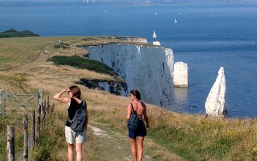 Walking Holidays Jurassic Coast