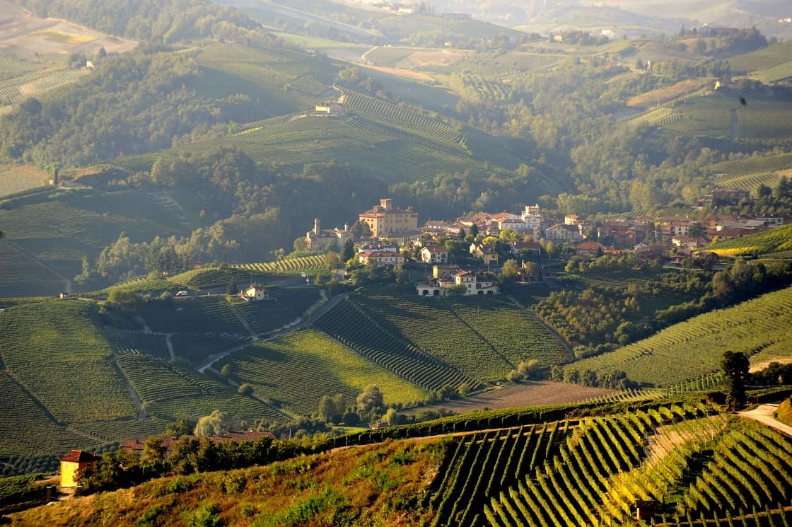 Piemonte Barolo