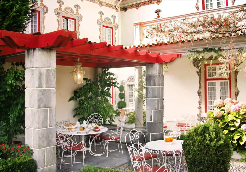 Places to Stay Portugal
