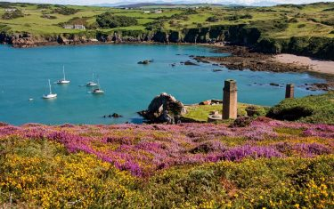 Porth Wen, Anglesey