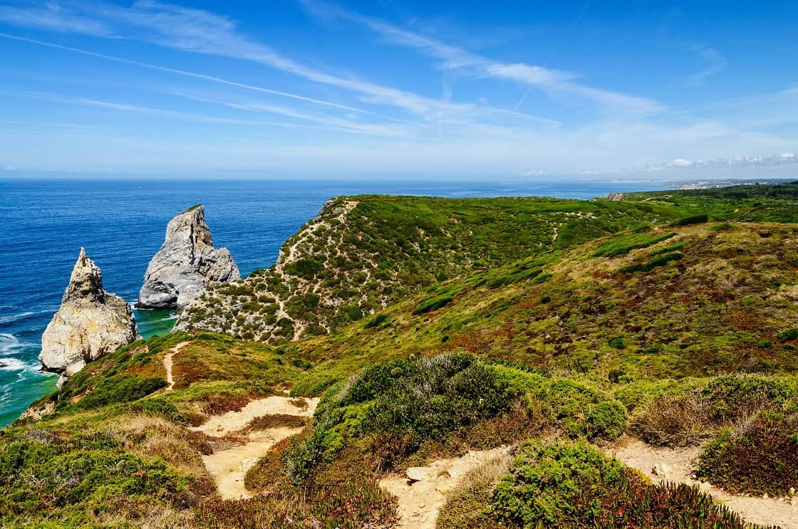 Portugeuse Coast