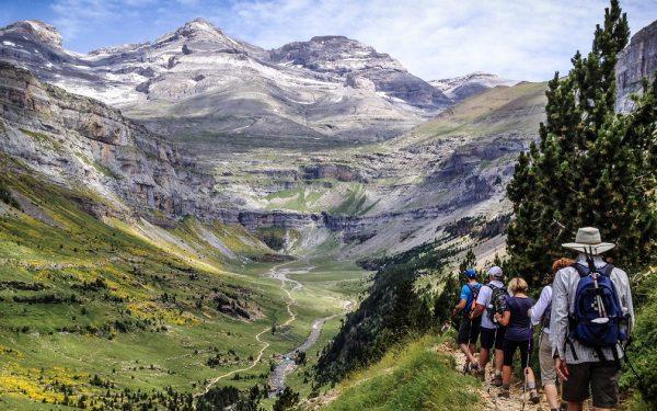 Pyrenees-Ordesa