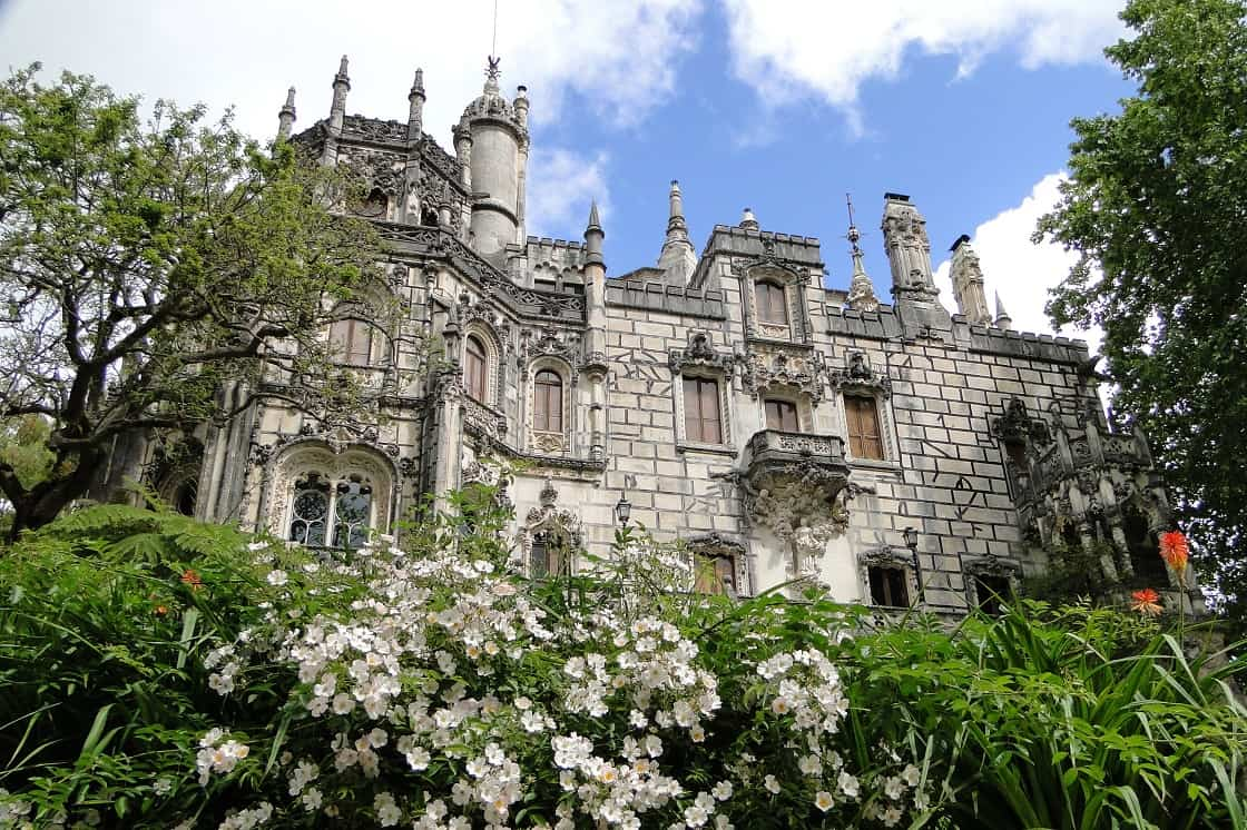 Regaleira_Palace_Sintra_Portugal