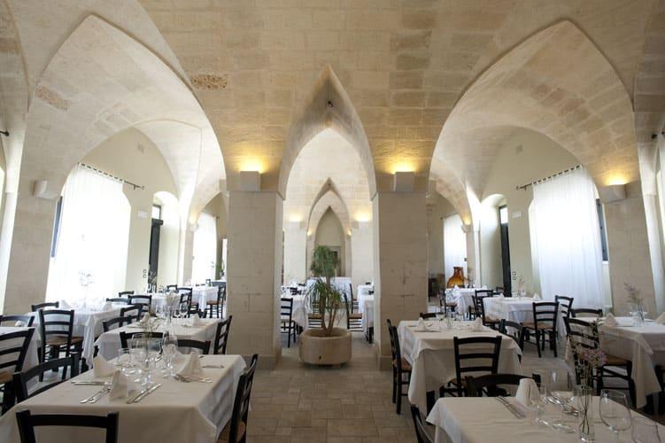Restaurant Hotel Puglia
