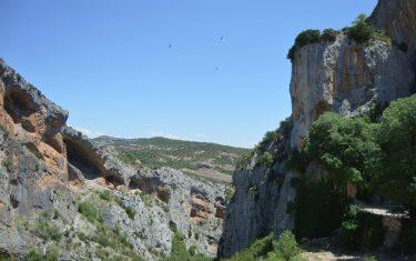 Rio Vero Canyon