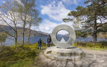 West Highland Way Walking Holidays