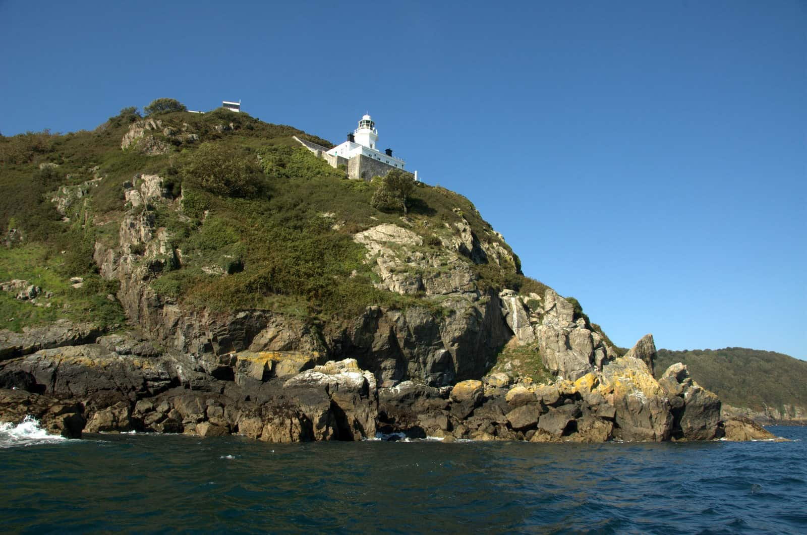 Guernsey round island walking holidays